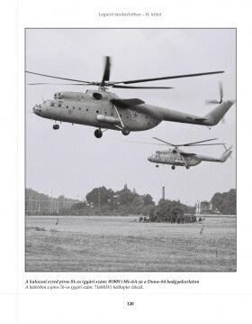 Mi-6-osok Kalocsáról