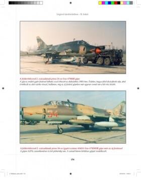 Távoznak a Szu-17M4R-ek és UM3R-ek 1991-ben