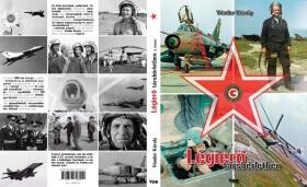 A VPP Kiadó által kiadott Légierő társbérletben I. kötetének borítója